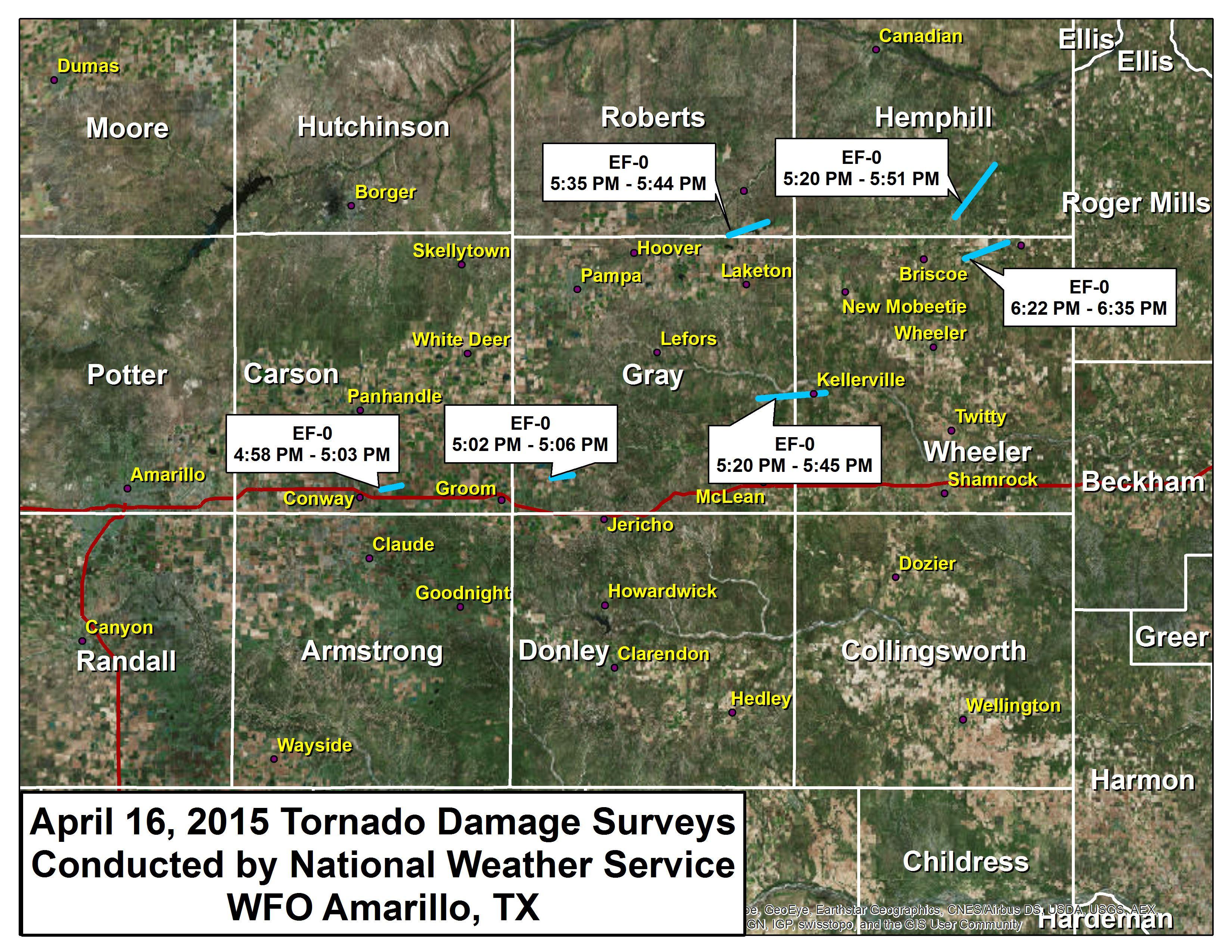 AMA 4-16-15 Tornado Tracks