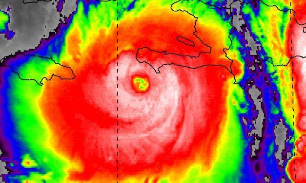 Major Hurricane Matthew a Direct Threat to Florida & Possibly Eastern US Coastline