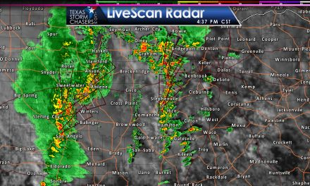 4:40PM Severe Weather & Evening Forecast