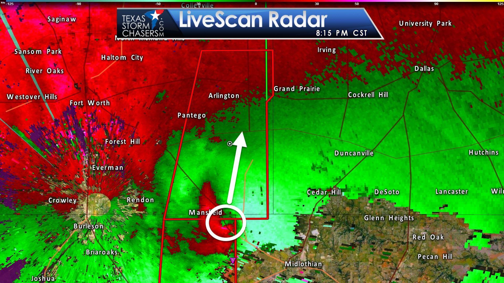 tornado warning - photo #27