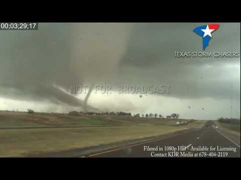 11/07/2011 – Tornado Extravaganza in Southwest Oklahoma