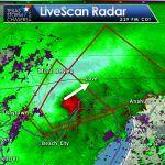 Tornado Warning: Chambers, LIberty Counties (SE TX) till 4 PM