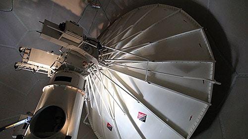 #WeatherWednesday – Doppler Radar