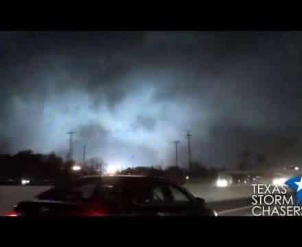 December 26, 2015 • Glenn Heights, TX Tornado