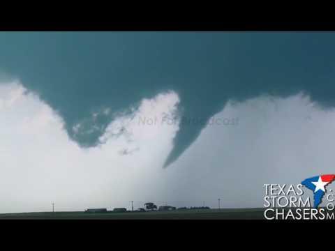 May 24, 2016 • Dodge City, KS Tornadoes