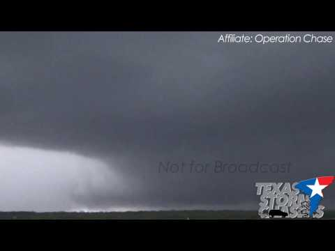 April 1, 2017 • Ballinger, TX Supercell