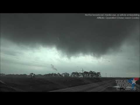 September 19, 2017 • Northern Plains Severe Storms