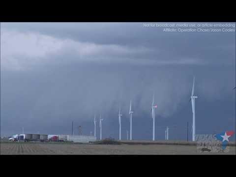 October 6, 2017 • Hanston, KS Tornado