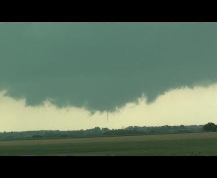 May 6, 2015 • Lahoma, OK Tornado