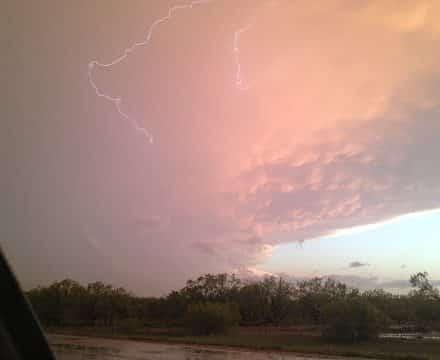 May 1, 2013 • North Texas Severe Storms