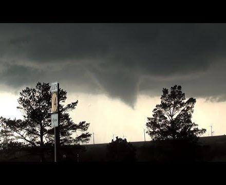 May 1, 2018 • Tescott, KS Tornadoes