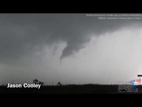 May 19, 2015 • Jacksboro, TX Tornadoes