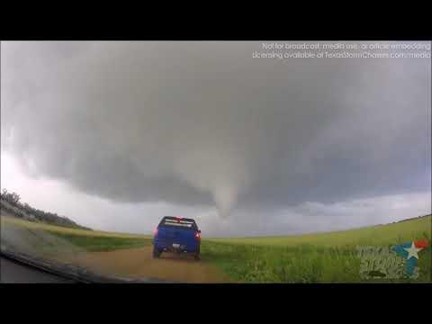 May 26, 2016 • Chapman, KS Tornado