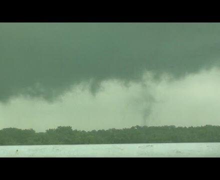May 19, 2015 • Purcell, OK Tornado