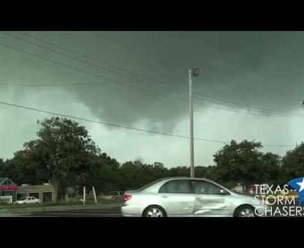 July 1, 2015 • Lees Summit, MO Tornado