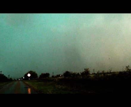 April 16, 2015 • Kellerville, TX Tornado