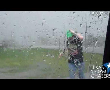 March 28, 2014 • Ferris, TX Severe Storm