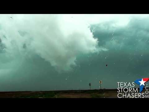 April 28, 2016 • Turkey, TX Tornado