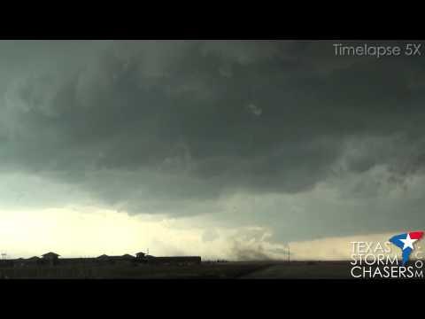 April 22, 2015 • Floydada, TX Tornado