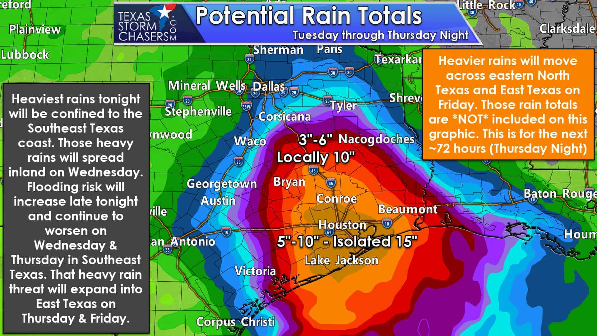 Flooding forecast to begin tonight in parts of Southeast ... on katy texas weather map, nashville tennessee weather map, schlitterbahn corpus christi map, edinburg texas weather map, denton texas weather map, midland texas weather map, corpus christi city map, austin texas weather map, columbus ohio weather map, houston texas weather map, orlando florida weather map, corpus christi on a map, dallas texas weather map, corpus christi tx map, orange texas weather map, baton rouge louisiana weather map, lubbock texas weather map, corpus christi road map, cleveland ohio weather map, corpus christi zip code map,